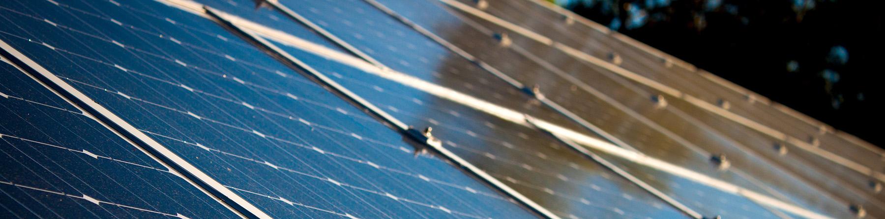Pret energie: financer ses panneaux photovoltaïques, c'est possible!